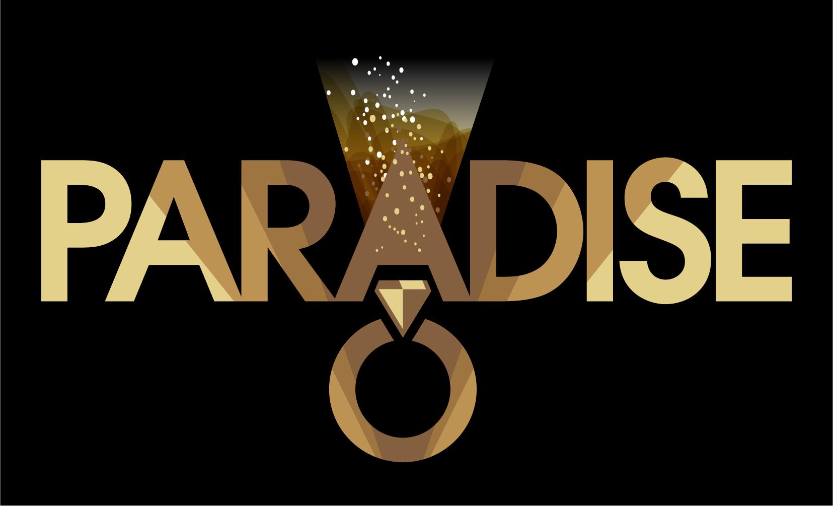 Logo Isle of Paradise