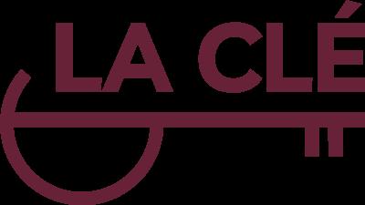 Logo Webshop La Clé