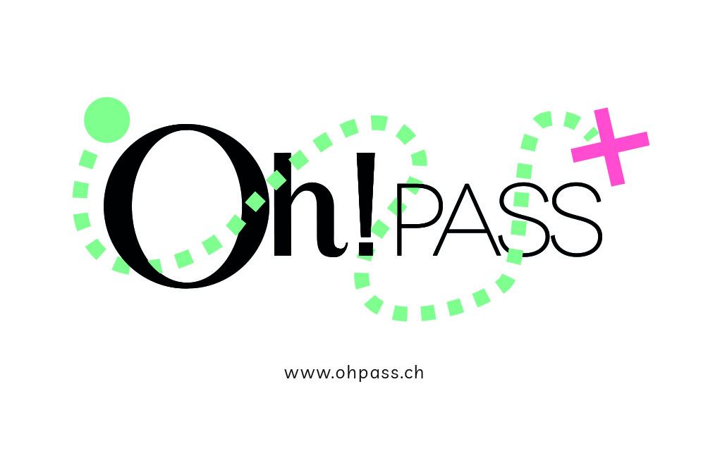 Logo Oh!Pass